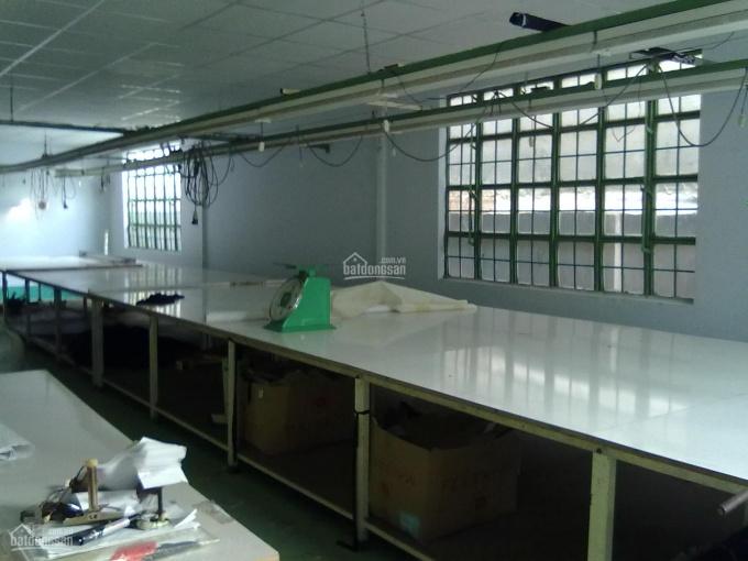 Cho thuê xưởng Lê Thị Riêng, quận 12, 2.000m2 đến 4.000m2, giá tốt