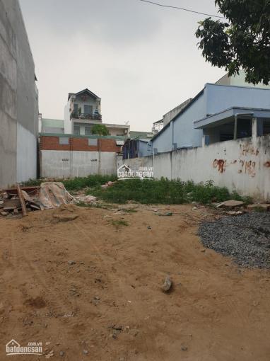 Đất MT đường Lý Thái Tổ, Phú Hữu, Nhơn Trạch, 825 triệu/133m2 (7x19m), gần phà Cát Lái ảnh 0