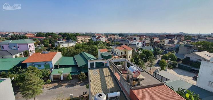 Cần cho thuê nhà 7 tầng tại trung tâm Từ Sơn, diện tích rộng 1680m2, mặt đường Lê Quang Đạo