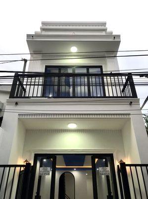 Cần bán nhà mặt tiền đường Lê Hồng Phong, phường 3, Thành phố Sóc Trăng. SĐT: 0939879045 Hưng ảnh 0