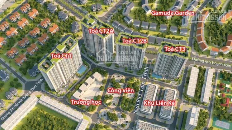 Cần cho thuê sàn TM tầng 1 và liền kề mặt ngõ 885 Tam Trinh, LH 0967974798, giá rẻ KD tốt ảnh 0