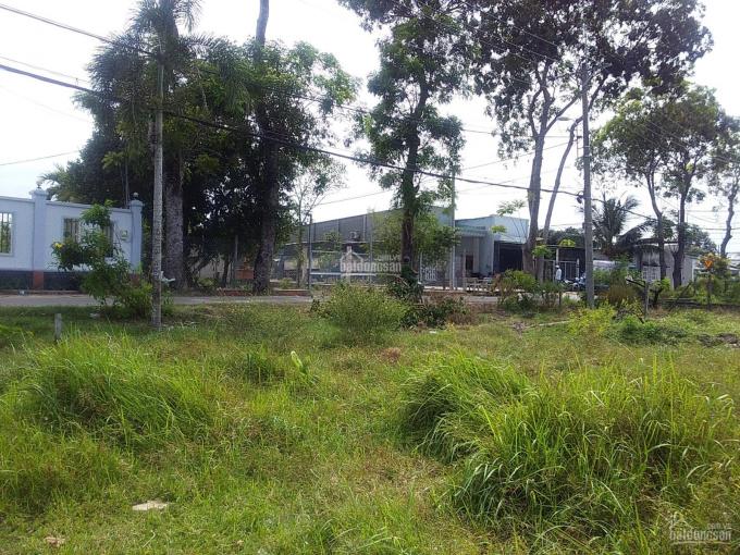 Đất Tỉnh Lộ 2 Củ Chi vô 80m, MT 409, Xã P Vĩnh An, 5x22m khu dân cư buôn bán ok 2.38 tỷ 0904063903 ảnh 0