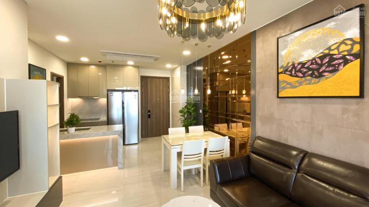 Cho thuê gấp CC Newton, Q. Phú Nhuận, DT 75m2, 2PN, giá 14tr/th, nhà đẹp, giá rẻ. LH: 0939 125 171 ảnh 0