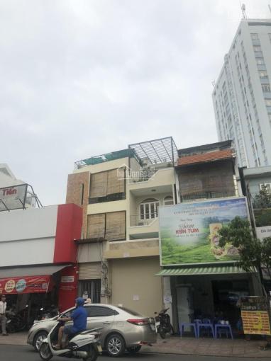 Cho thuê căn Phan Đình Phùng, PN, DT 4mx16m, trệt, 2 lầu, giá 32tr. Call: 0909454233 Ms. Nhung ảnh 0