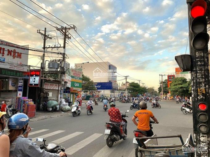 Bán nhà mặt tiền kinh doanh đường Bình Long, P. Tân Quý, Tân Phú, 8x43m, vị trí đắc địa. Giá 29 tỷ ảnh 0