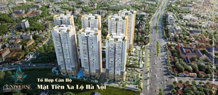 Tập đoàn Hưng Thịnh mở bán căn hộ cao cấp TP Biên Hoà, mặt tiền Xa Lộ Hà Nội, chính sách cực ưu đãi ảnh 0