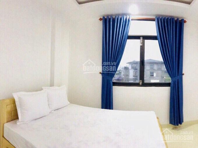 Cho thuê nhà 3 tầng gồm 5 căn hộ tại KDT Hà Quang 1