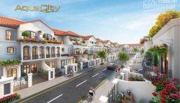 Giỏ hàng chuyển nhượng Aqua City 15/04, nhà phố 5x19,5m giá 5,3 tỷ, góp 1%, toàn giá, 0977771919 ảnh 0