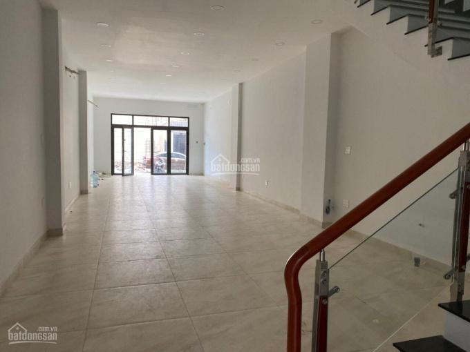 Cho thuê nguyên tầng trệt mặt tiền đường Phan Văn Trị KDC Cityland, giá chỉ 25 tr/th: 0836.311.286 ảnh 0