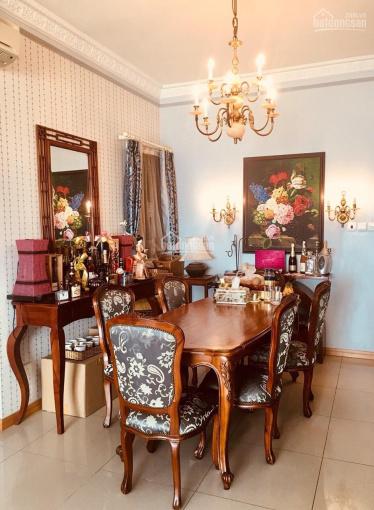 Cần bán gấp chung cư The One Sài Gòn, Q1, 125m2, 3PN, full NT, giá 8 tỷ, LH: 0902618384 Linh ảnh 0