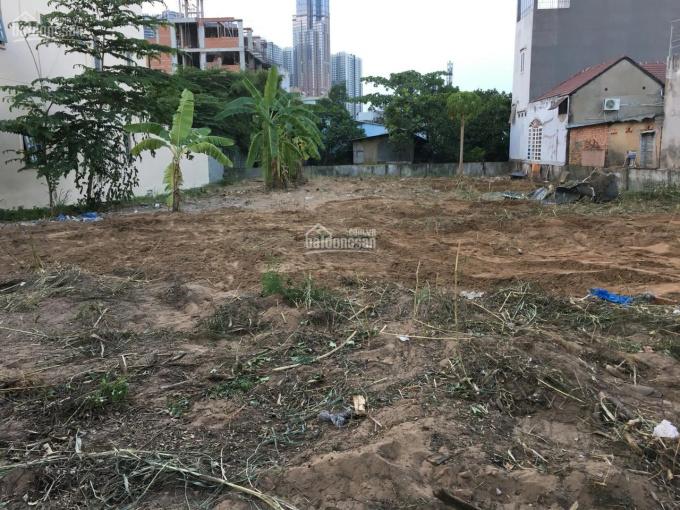 Cho thuê đất 30x50m mặt tiền Nguyễn Duy Trinh 10 năm - ngay vòng xoay Võ Chí Công ảnh 0