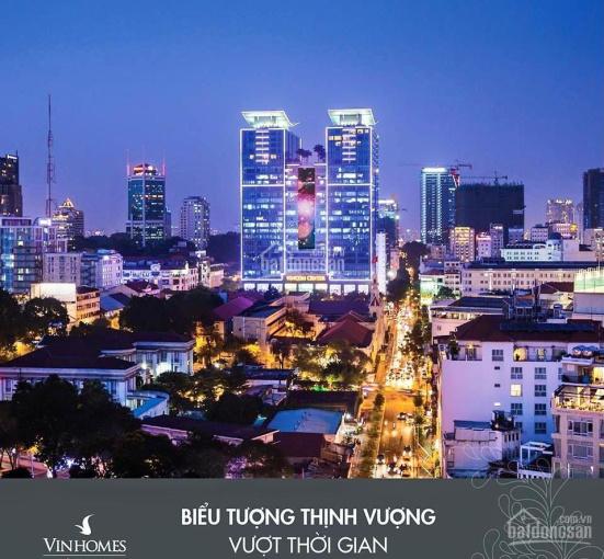 Bán căn hộ Vincom Đồng Khởi - căn góc - view sông - DT: 232m2 - 4PN - full nội thất - 39.5 tỷ ảnh 0