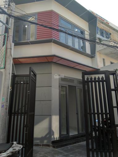 Bán nhà 1 trệt 1 lầu 85m2 đường 16, P. Linh Chiểu, Thủ Đức ảnh 0