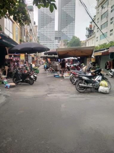 Siêu phẩm mặt chợ Vồ Phan Đình Phùng - kinh doanh sầm uất - lô góc 80m2 đất giá 7,79 tỷ 0355823198 ảnh 0