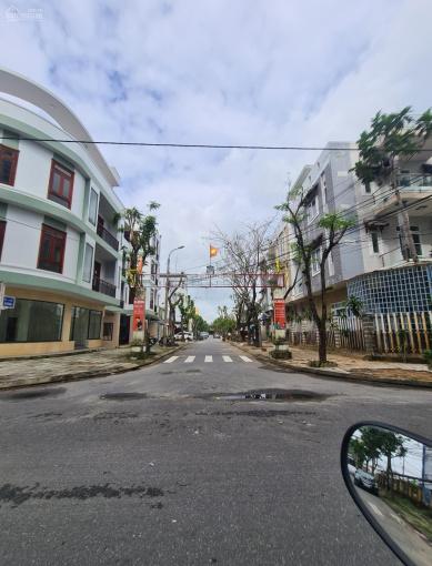 Bán đất khu vip đường Nại Hiên Đông 11, Sơn Trà, diện tích lớn, vị trí đẹp ảnh 0