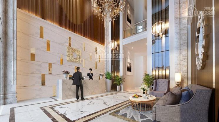 Hot hot cần tiền bán cắt lỗ căn hộ 38m2 tại D'EL Dorado view 2 con rồng hướng Nam mát, giá 1ty699 ảnh 0