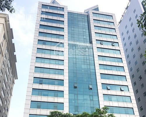 BQL toà nhà Việt Á - số 9 Duy Tân, CG, cho thuê văn phòng đủ DT từ 50m2, 100m2, 150m2, 200m2, 300m2 ảnh 0