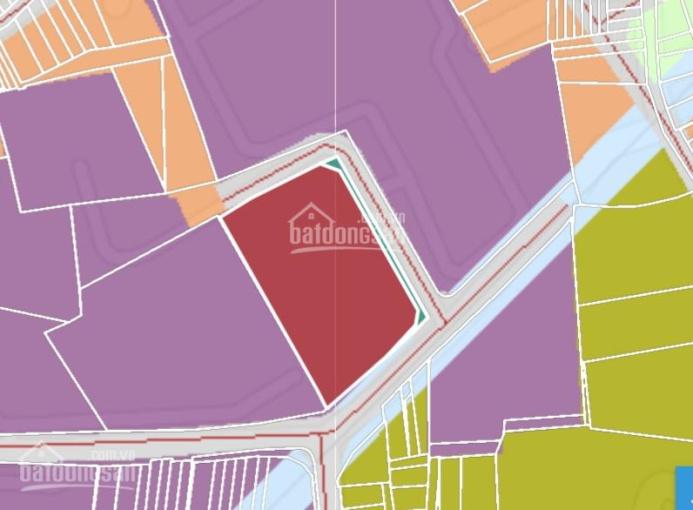 Đất kho xưởng 6608m2 cụm công nghiệp Bảy Mẫu Thái Hòa, Tân Uyên, Bình Dương ảnh 0