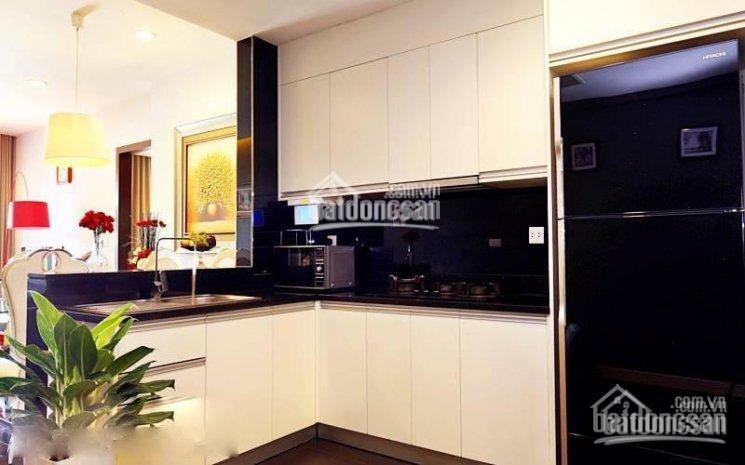 Hot! 4.1 tỷ! Sở hữu căn hộ 93m2, 2PN, full đồ, sổ đỏ tại chung cư Indochina Plaza, 241 Xuân Thủy ảnh 0