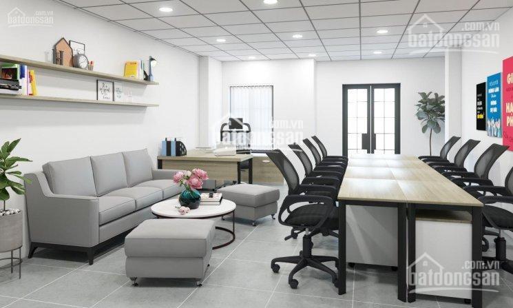 Cho thuê văn phòng KD tại khu Cityland Park Hills, Gò Vấp, giá 5 - 8tr/th, LH: 0971.597.897 ảnh 0