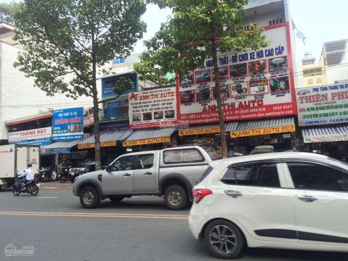 Gia đình tôi bán gấp nhà mặt tiền Gia Phú, quận 5, DT 4x20m, giá 9,2 tỷ LH 0942307753 ảnh 0