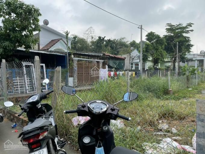 Đất / Nguyễn Đức Thuận, Hiệp Thành, DT 5x30m = 154m2, thổ cư 146m2, đường 4m5 bê tông ảnh 0