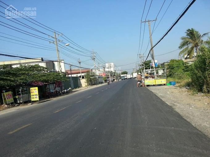 Bán 10.000m2 đất CSSXKD 62x175m Nguyễn Thị Định, Thạnh Mỹ Lợi, Quận 2, LH 0911255823 ảnh 0