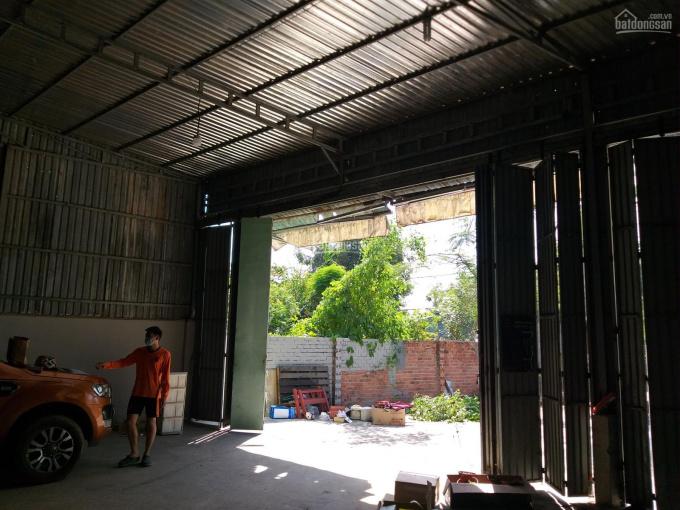 Cần cho thuê xưởng 16x30m, 23tr/th đường xe tải đường Bình Trưng (Gần bệnh viện Q2) ảnh 0