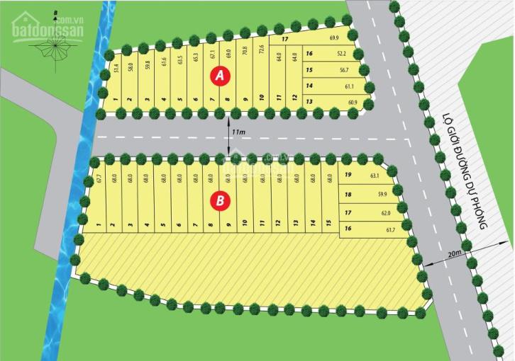 Bán đất nền KDC Bông Sao, Phường 5, Quận 8, ngay công viên Bông Sao, giá 30tr/m2, LH 0783973231 ảnh 0
