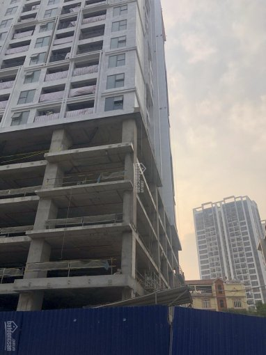 Cho thuê nhà 80m2 thông x 5 tầng lô góc khu LK 120 Định Công, phù hợp KD, cafe, ăn uống ảnh 0