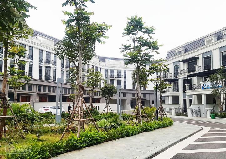Bán gấp 15 tỷ lô 176m2 hai mặt tiền liền kề Eastern Park Long Biên, sổ vĩnh viễn, có hố thang máy ảnh 0