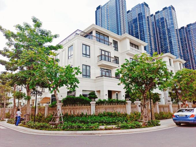 Villa kim cương Victoria góc 2 mặt tiền sông bến du thuyền Bến Nghé Q1, 978m2 hầm 4 tầng nội thất ảnh 0
