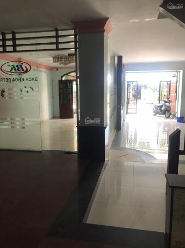 Cho thuê biệt thự đường số Huỳnh Tấn Phát, phường Phú Thuận, Quận 7. ĐT 0917492482 ảnh 0