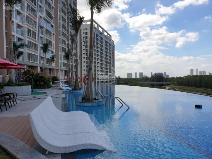 Cần bán căn hộ Riviera Point 99m2 view Nam bán lỗ 3.65 tỷ bao hết tầng cao, LH: Chung 0947257.789 ảnh 0