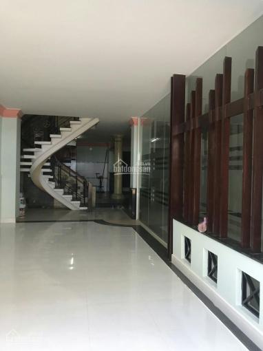 Cần cho thuê biệt thự đường số Huỳnh Tấn Phát, phường Phú Thuận, Quận 7. ĐT 0918730482 Minh Trang ảnh 0