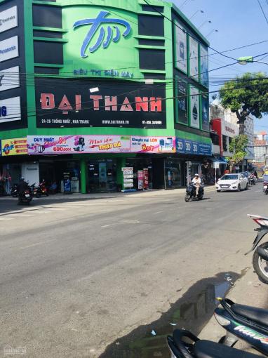 Cần bán nhà mặt tiền đường Thống Nhất - TP Nha Trang ảnh 0