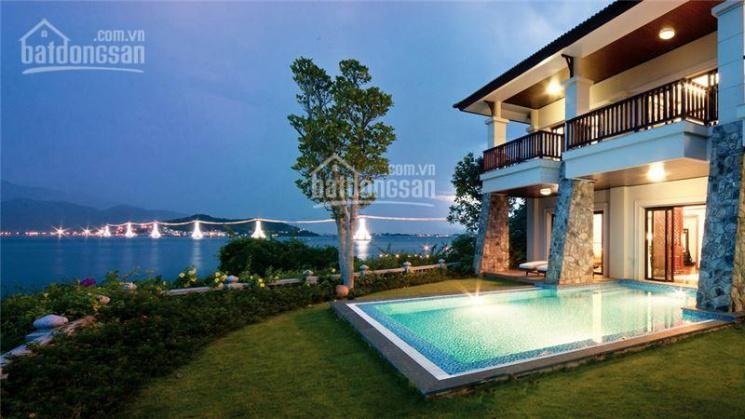Biệt thự Luxury Nha Trang 155m2 liên hệ ngay, giá 8.7 tỷ ảnh 0