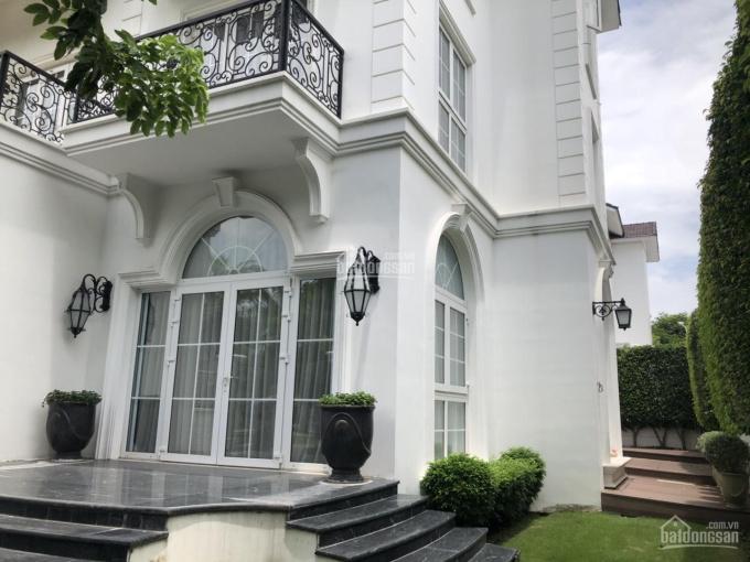 Chỉ còn duy nhất căn biệt thự Nam Phú Villas Trần Trọng Cung - 12mx24m, đối diện công viên, 27 tỷ ảnh 0