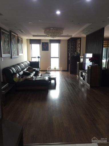 Bán gấp căn hộ cao cấp chung cư TSQ Euroland, dt 173m2, 4PN + 3WC, giá 3.1 tỷ ảnh 0