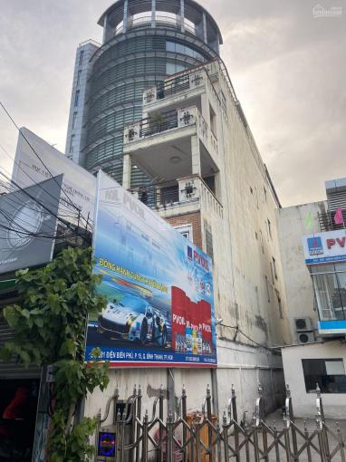 Bán nhà MT Điện Biên Phủ, P15, Q. BT, giá 20 tỷ, ngay trường ĐH Hồng Bàng tiện kinh doanh, làm VP ảnh 0