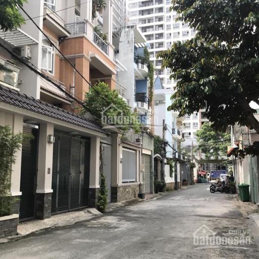 Nhà đẹp vào ở ngay, DT ngang 4x20 mét, phường 7, Tân Bình, 2 lầu, giá chỉ 8.9 tỷ TL ảnh 0