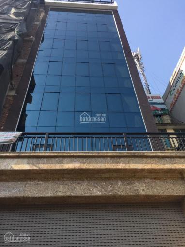 Tôi cần bán nhà phố Nguyễn Thị Thập - DT 85m2 x 5 tầng, mặt tiền 7m, hướng Đông Nam ảnh 0