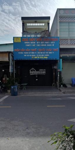 Bán nhà 3 tầng ngay chợ Việt Sing, Thuận An, Bình Dương cực đẹp ảnh 0