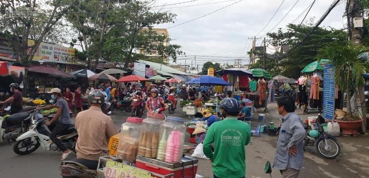 Nhà mặt tiền chợ Phú Thuận giá rẻ, vị trí đắc địa 5x16m 3 lầu giá 10.5 tỷ sổ hồng hoàn công đầy đủ ảnh 0