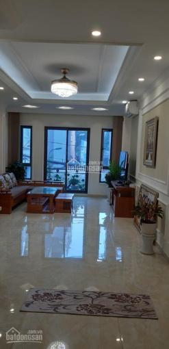 Chính chủ bán nhà mặt phố Yên Hoa, Tây Hồ, lô góc, vị trí đẹp nhất phố, DT 30m2, mặt tiền rộng 6.3m ảnh 0