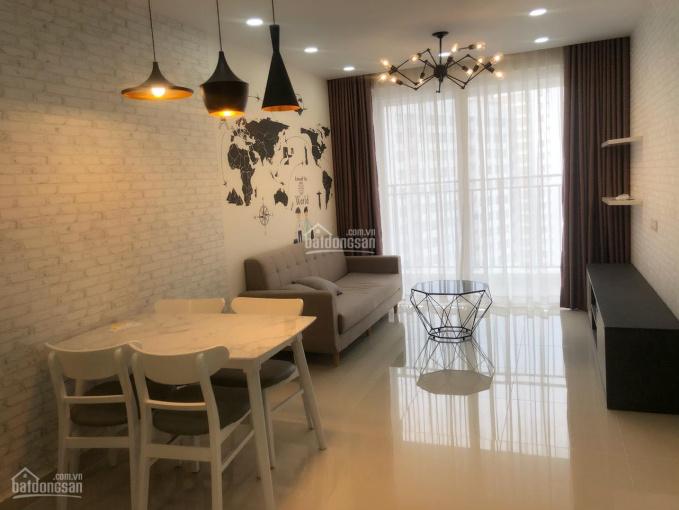 Không ở nên cần cho thuê căn hộ 3 phòng ngủ, DT: 88m2 tại CC Cityland Park Hill, 18 Phan Văn Trị ảnh 0