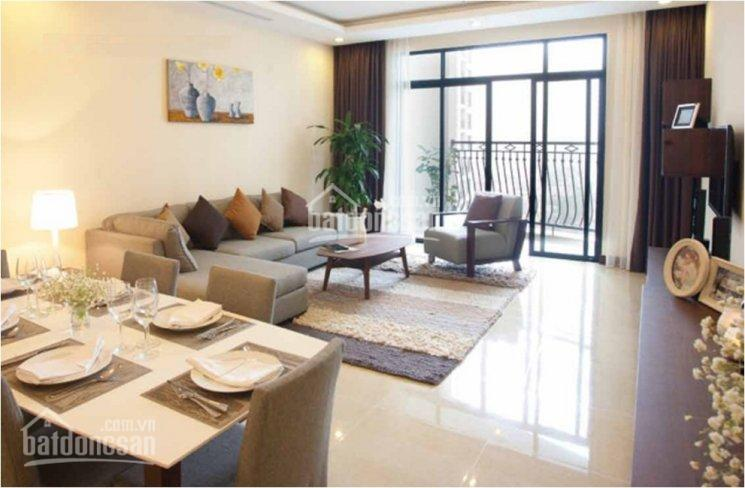 Cần bán căn hộ Bình Khánh, diện tích 3PN, 2WC view nhìn Q1, căn góc rất thoáng mát ảnh 0