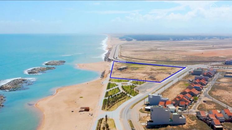 Chính thức ra mắt dự án Shop Villas mặt biển đầu tiên & duy nhất tại Phú Yên, sát sân bay Tuy Hòa ảnh 0