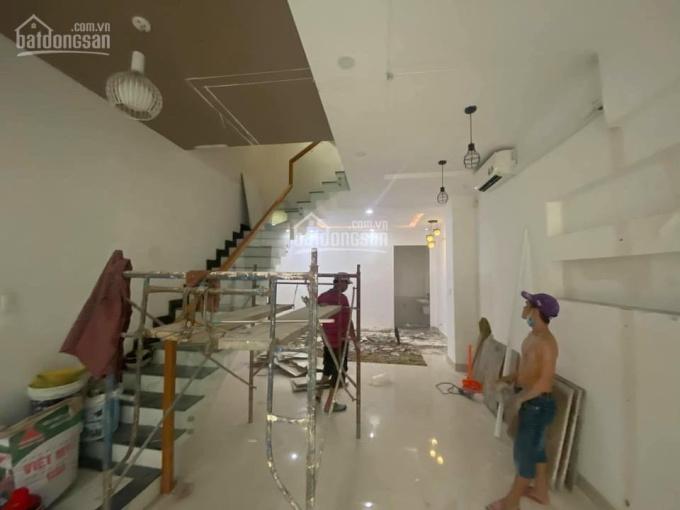 Bán gấp nhà mặt tiền Trần Kế Xương 4.5x14m trệt 5 tầng, nhà mới xây mới 100% 10,4 tỷ thương lượng ảnh 0