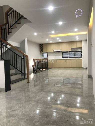 Nhà mới MT Phú Thọ Hòa lửng, 3L, ST, 5PN, 6WC full ML ảnh 0